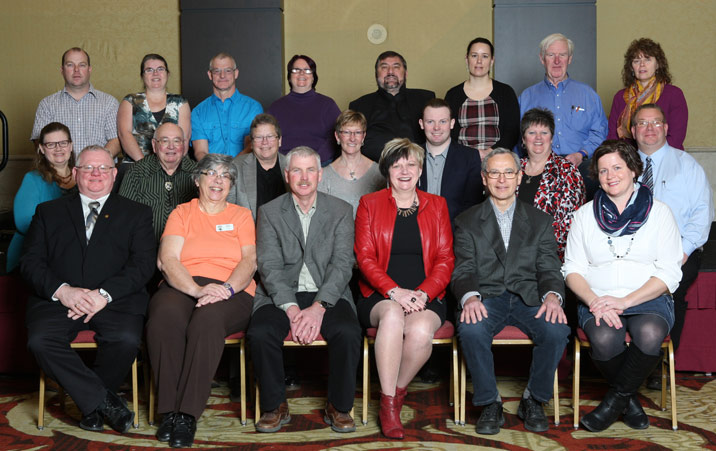 2017 OAAS Board of Directors